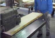 Manufacturing of Wooden Baths