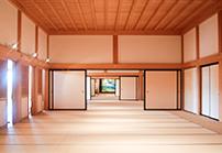 建築材料にふさわしい強度・耐久性