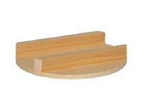 寿司桶の蓋