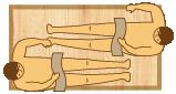箱型木風呂の価格表 箱型1800