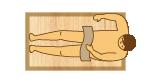 箱型木風呂の価格表 箱型1300