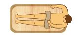 角丸型木風呂の価格表 角丸型1500