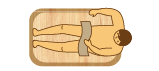 角丸型木風呂の価格表 角丸型1200