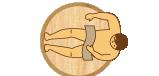 樽型木風呂の価格表 樽型1000