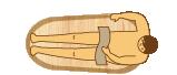 和モダン型木風呂の価格表 和モダン型1400
