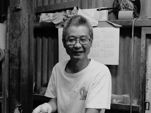 Jun Oobayashi 桶部門担当