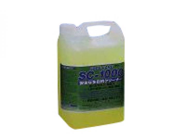 環境ホルモンや石油蒸留物等を一切含まず、肌に対し無刺激で人体に対し安全です。木風呂に付着した脂肪やたんぱく質などの汚れを表面から強力に洗浄します。米国公的機関の基準に合格した安全な洗浄液です。