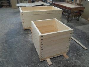 高野槙の木風呂
